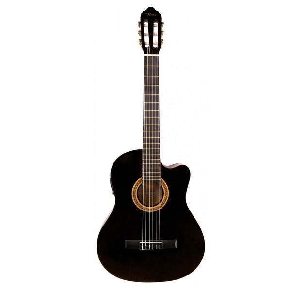 گیتار کلاسیک والنسیا مدل VC104CE-BK