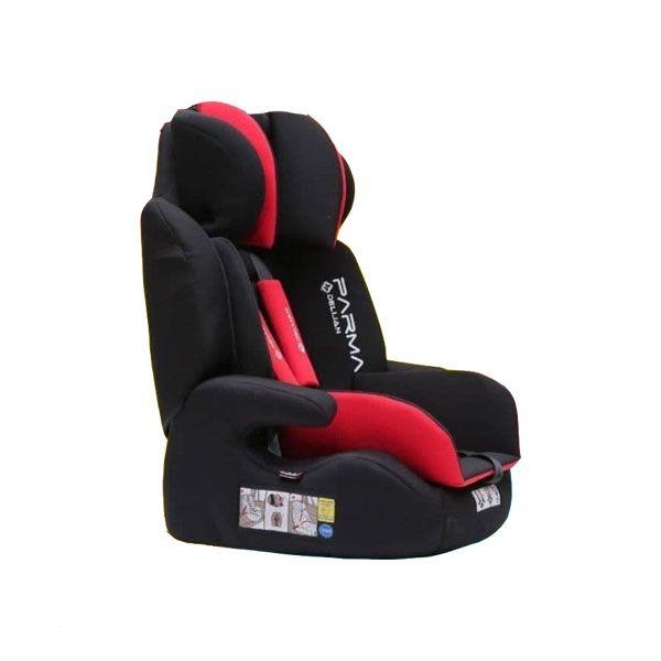 صندلی خودرو کودک دلیجان مدل پارما