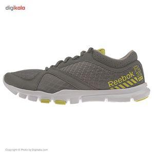 کفش مخصوص دویدن زنانه ریباک مدل Youreflex Train 7.0