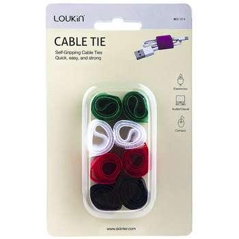 نگهدارنده کابل لوکین مدل Cable Tie MCC-014