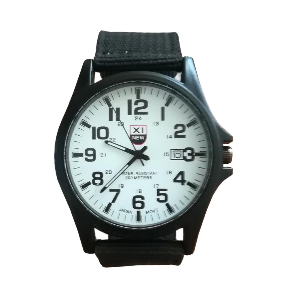 ساعت مچی عقربهای مردانه مدل s1