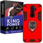 کاور کینگ پاور مدل ASH22 مناسب برای گوشی موبایل شیائومی Redmi Note 8 Pro thumb