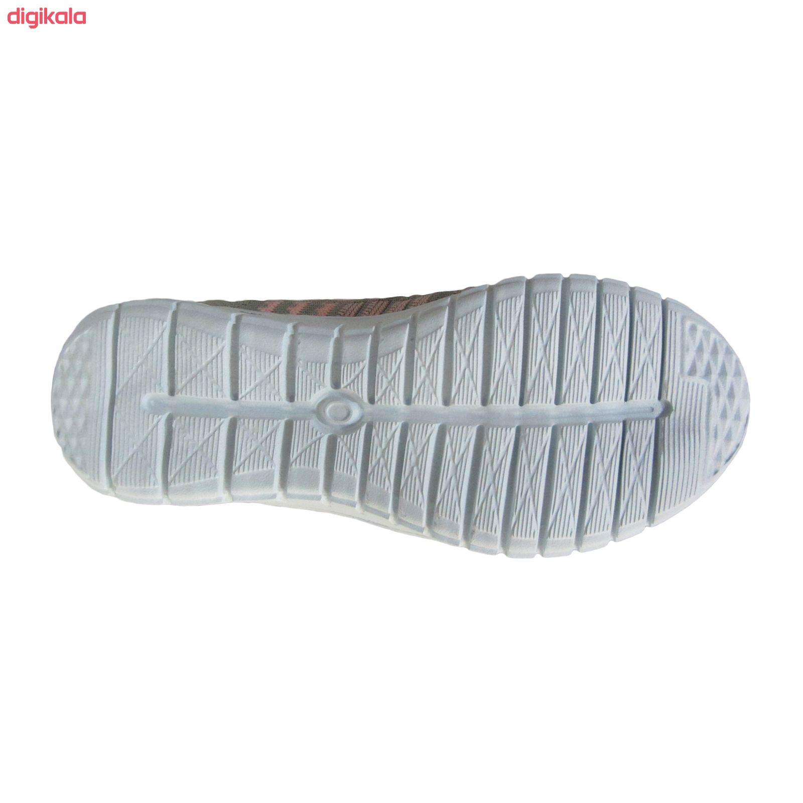 کفش مخصوص پیاده روی زنانه آلبرتینی مدل برلیان کد 02 main 1 5