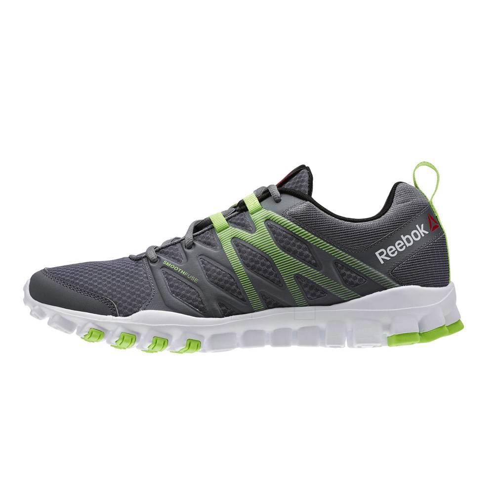 خرید                     کفش مخصوص دویدن مردانه ریباک مدل REALFLEX TRAIN V68250