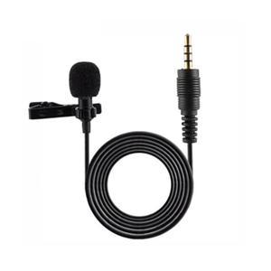میکروفن یقه ای مدل TikTok-mic-lav