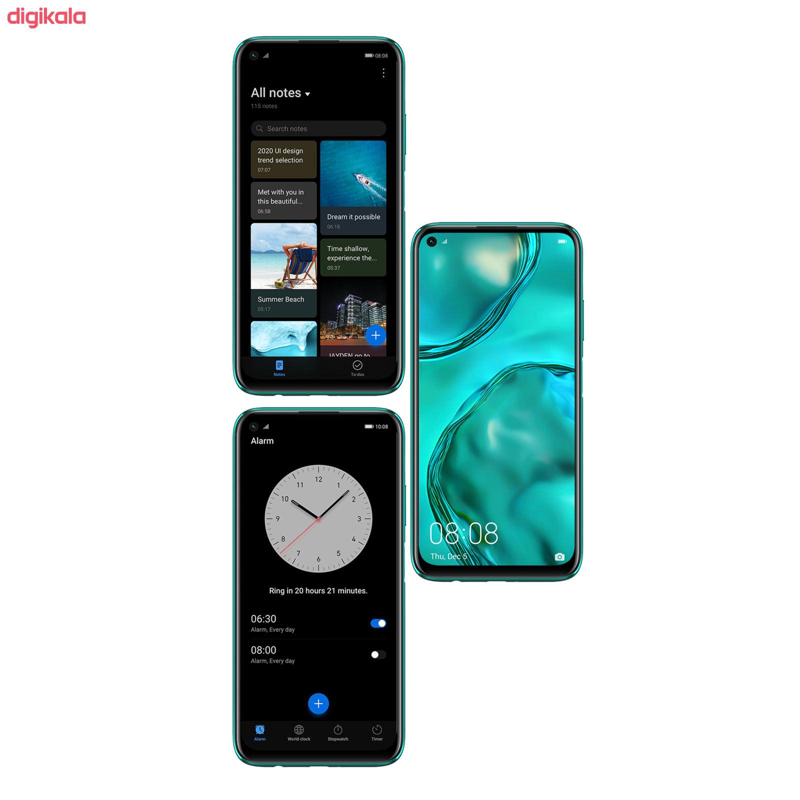 گوشی موبایل هوآوی مدل Nova 7i JNY-LX1 دو سیم کارت ظرفیت 128 گیگابایت به همراه شارژر همراه هدیه main 1 17