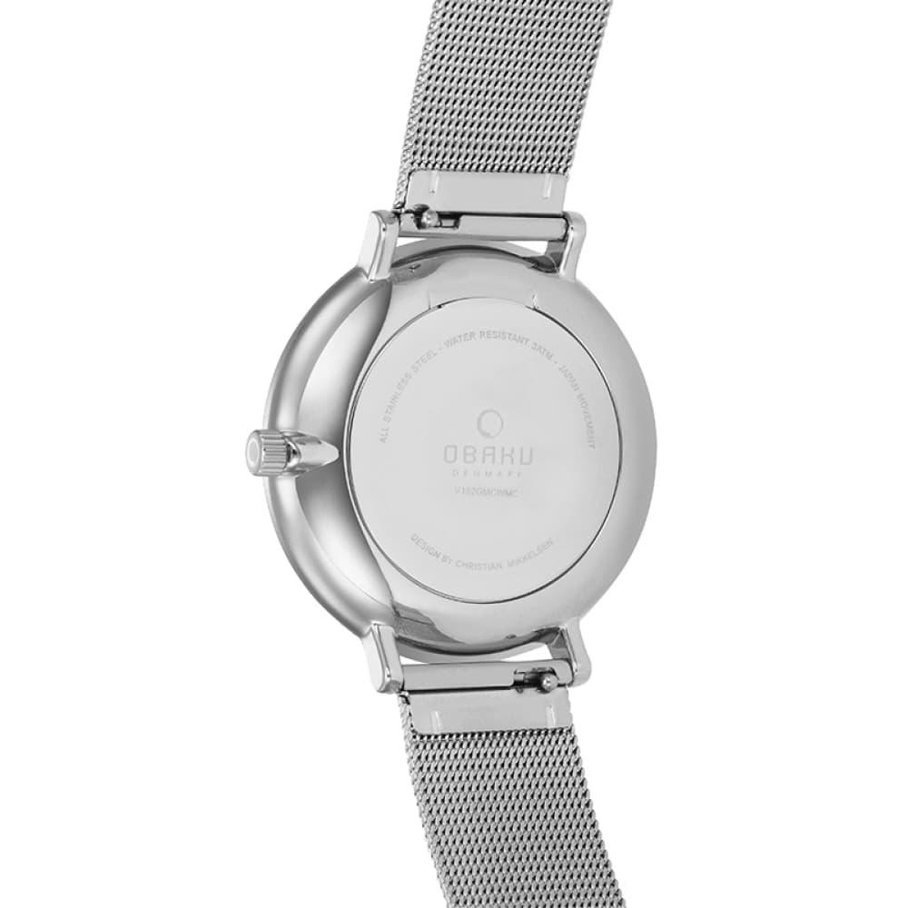 ساعت مچی عقربهای مردانه اباکو مدل V182GMCWMC