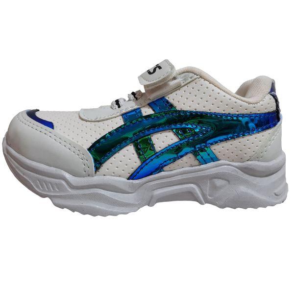 کفش مخصوص پیاده روی بچگانه مدل MOM8800 غیر اصل