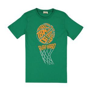 تی شرت پسرانه کوتون مدل oykb16276ok-750