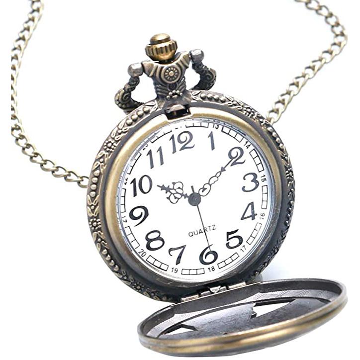 ساعت گردنبندی کد 41