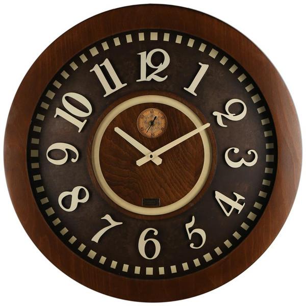 ساعت دیواری لوتوس کد 9819