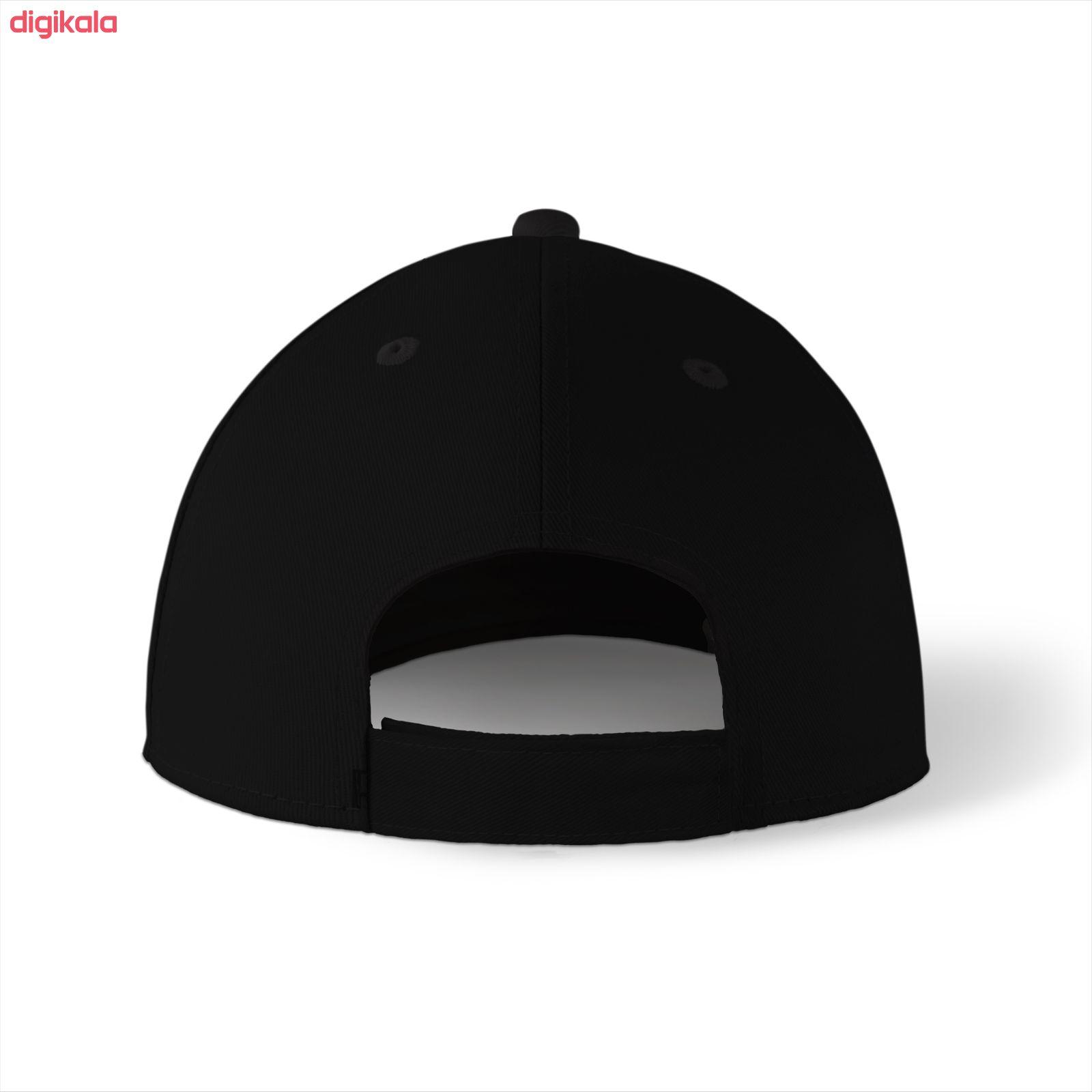 کلاه کپ مدل لیورپول main 1 1