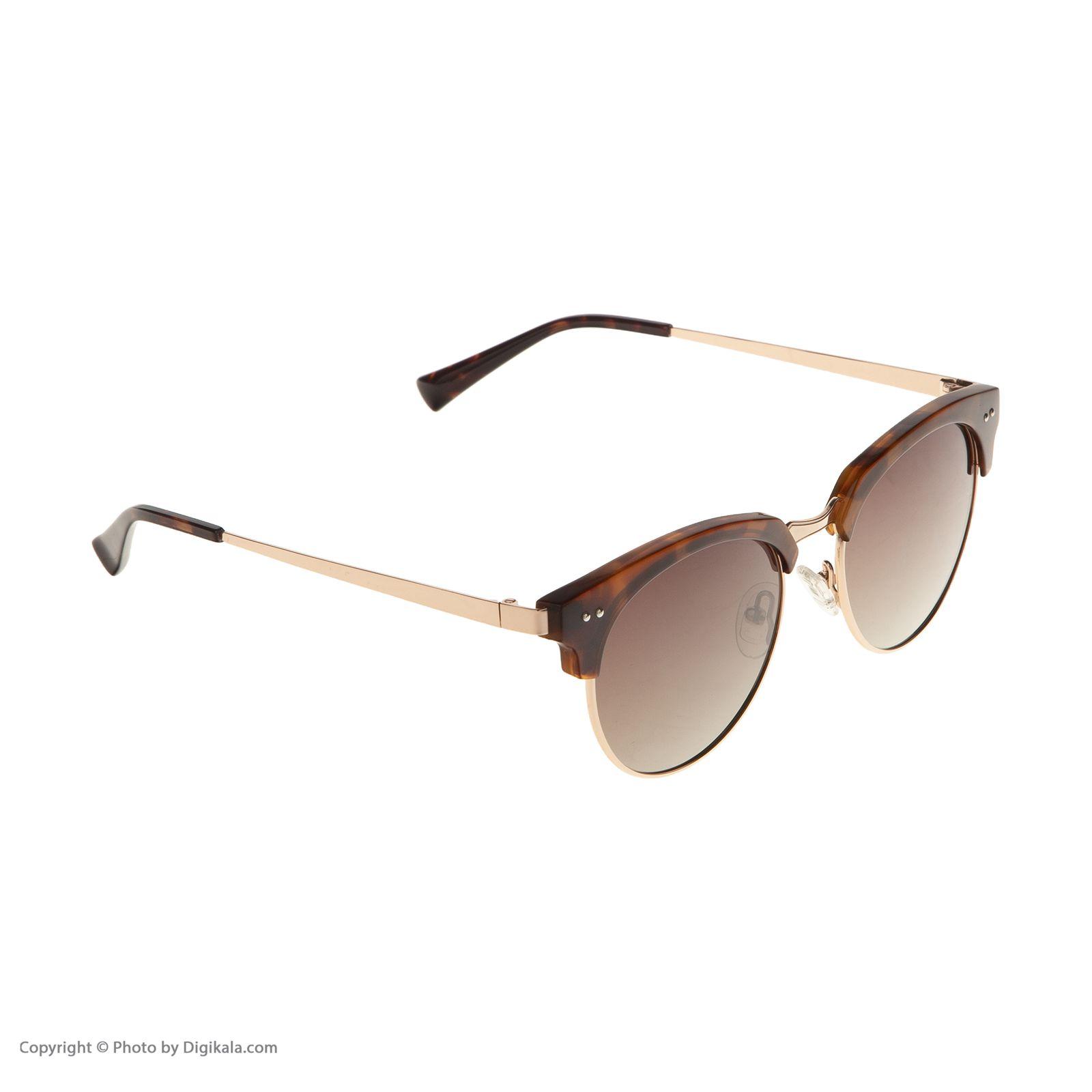 عینک آفتابی مردانه اف اس بی مدل 289-c C6 -  - 3