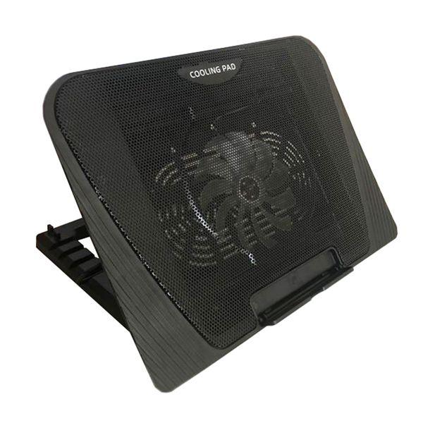 پایه خنک کننده لپ تاپ مدل N151