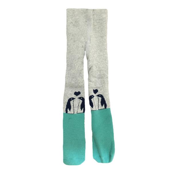 جوراب شلواری نوزادی لوپیلو مدل gfg2020