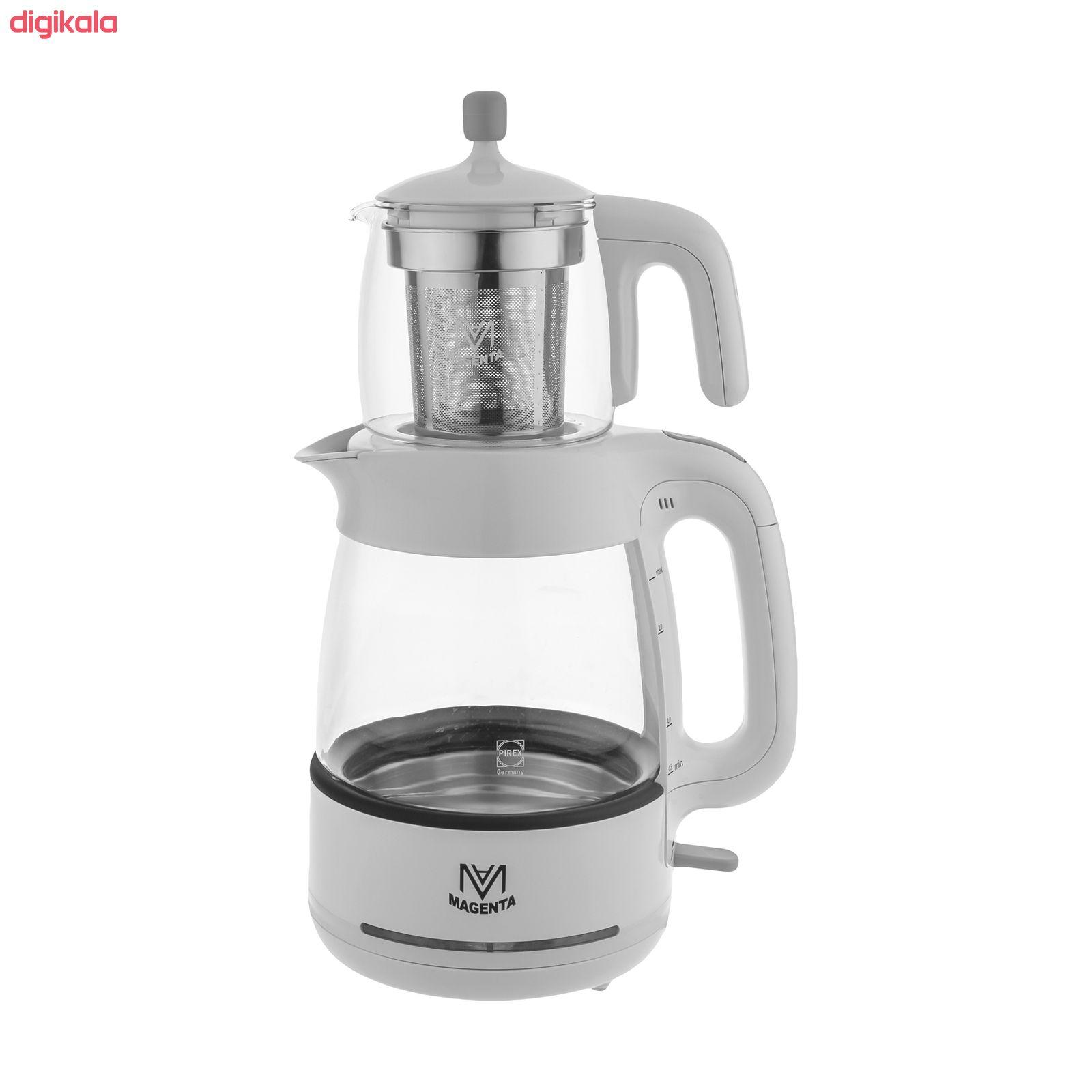 چای ساز مگنتا مدل 070 main 1 1