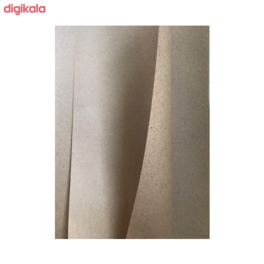 کاغذ کرافت کد kk10 بسته 10 عددی main 1 3