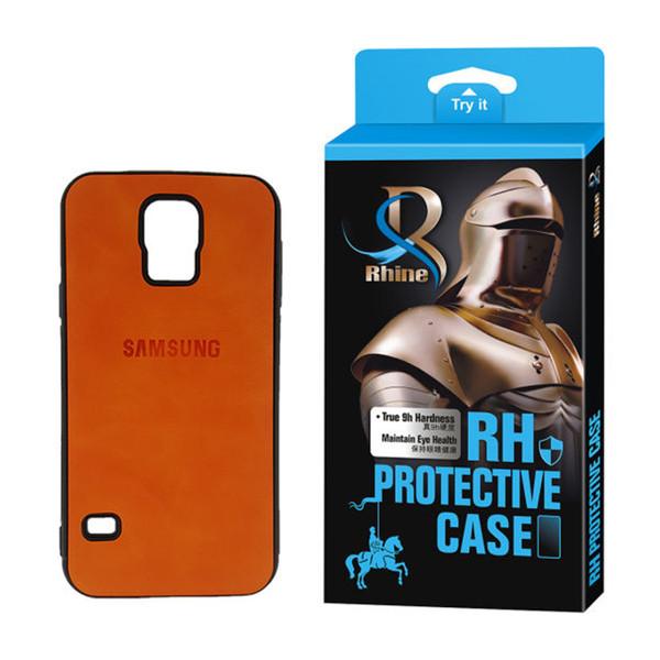 کاور راین مدل R_Logo0 مناسب برای گوشی موبایل سامسونگ Galaxy S5