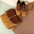 ست کیف و کفش زنانه باب مدل ثمین کد 928-3 thumb 7