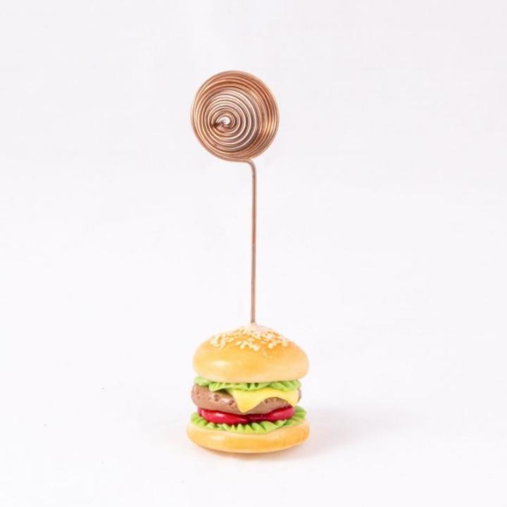 اسپند دودکن طرح همبرگر مدل 303