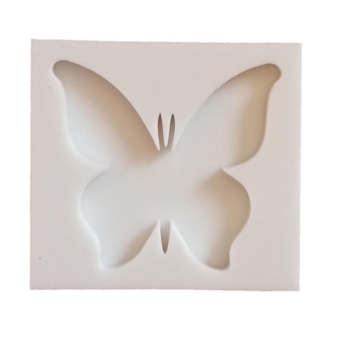 قالب رزین مدل پروانه m1