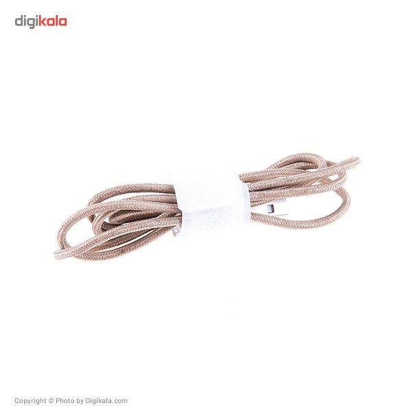 نگهدارنده کابل لوکین مدل Cable Tie MCC-014 main 1 2