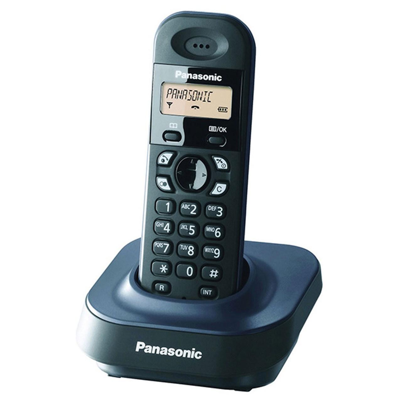 تلفن بی سیم پاناسونیک مدل KX-TG1311BX