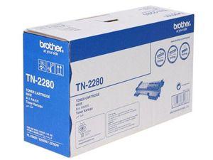 تونر مشکی برادر مدل TN-2280