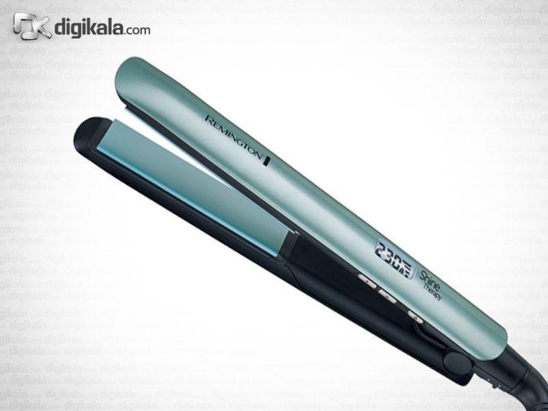اتو مو رمینگتون مدل S8500  Remington S8500 Hair Straightener