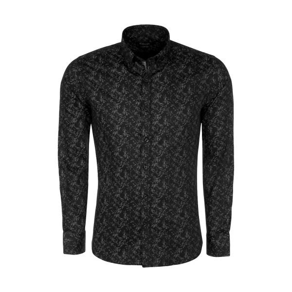 پیراهن مردانه کیکی رایکی مدل  MBB2410-035