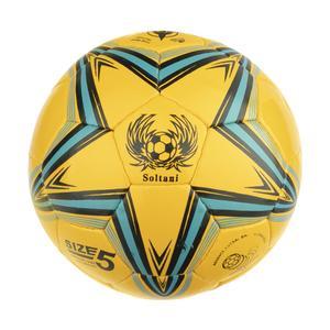 توپ فوتبال مدل استار