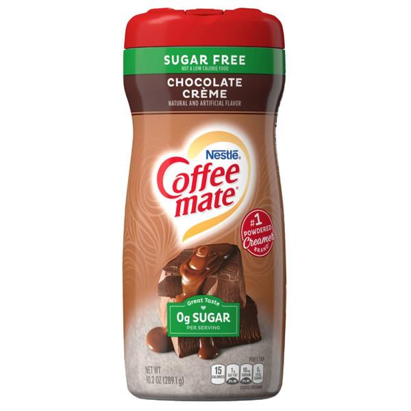 کافی میت شکلاتی بدون شکر نستله - ۲۸۹ گرم
