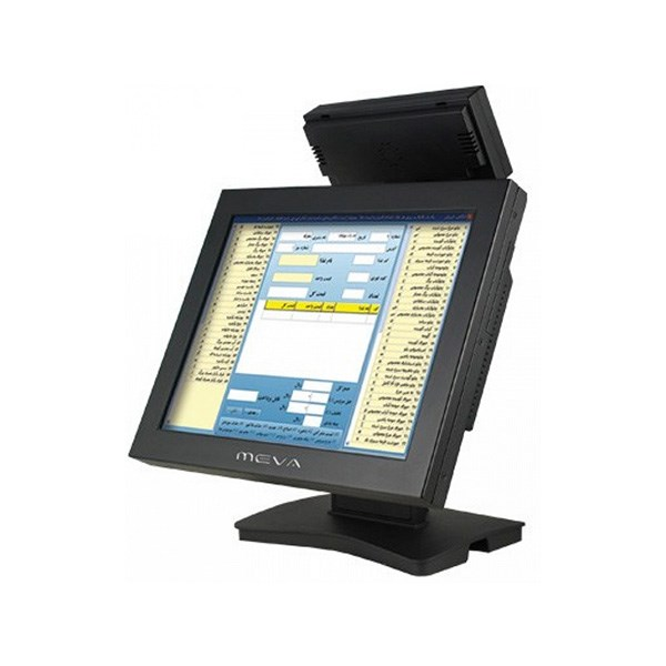 قیمت                      صندوق فروشگاهی میوا MP-3615