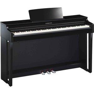 پیانو دیجیتال یاماها مدل CLP-625