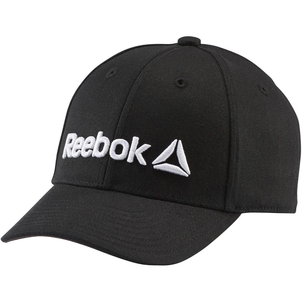 کلاه کپ بچه گانه ریباک مدل Logo