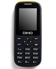گوشی موبایل دیمو هما 1