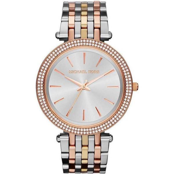 ساعت مچی عقربه ای زنانه مایکل کورس مدل MK3203