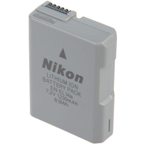 باتری دوربین نیکون مدل EN-EL14a