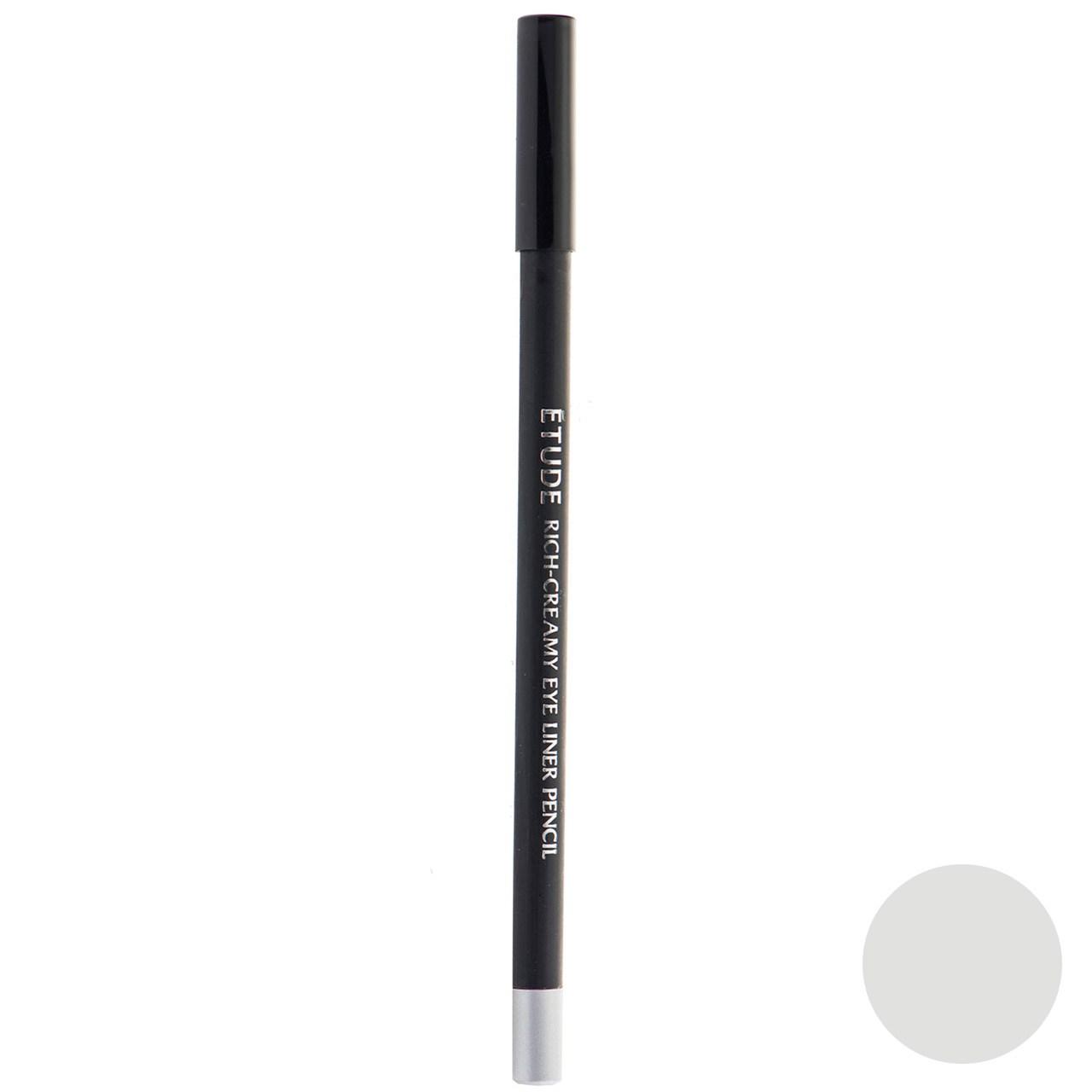 مداد چشم اتود مدل Rich Creamy 06