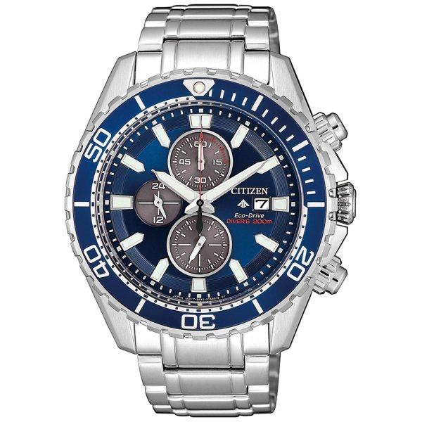 ساعت مچی عقربهای مردانه سیتی زن مدل CA0710-82L