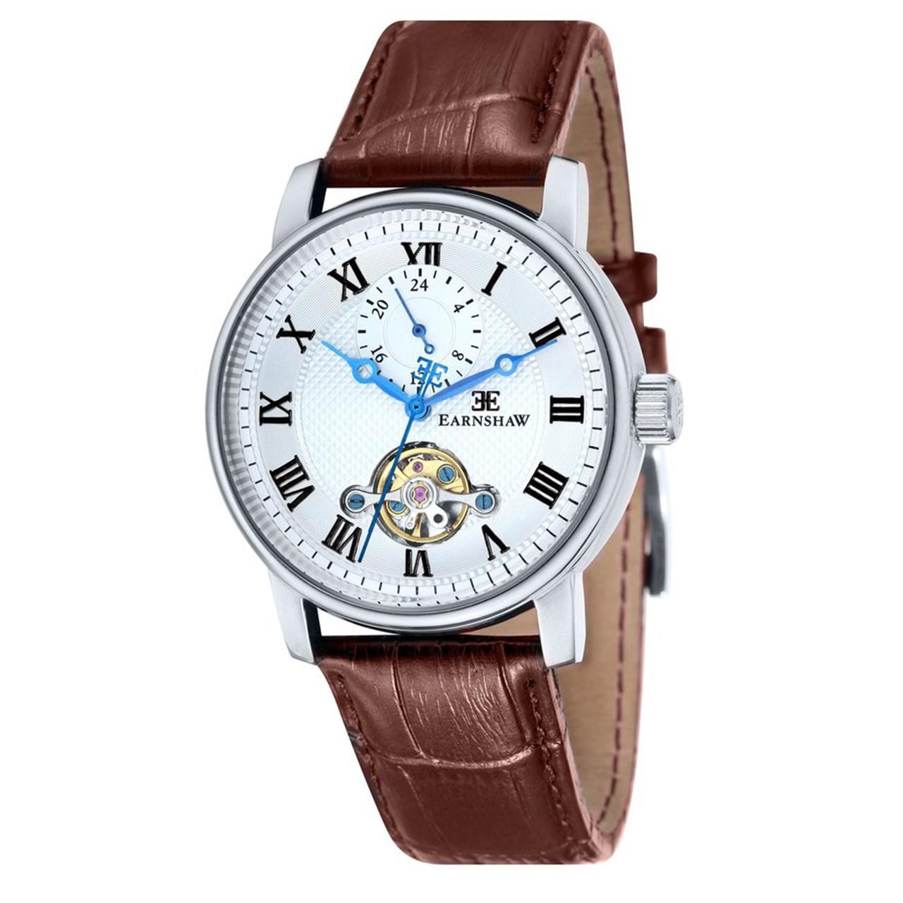 ساعت مچی عقربه ای مردانه ارنشا مدل ES-8042-02 17