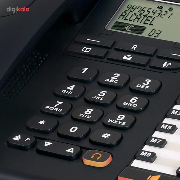 تلفن با سیم آلکاتل مدل 780