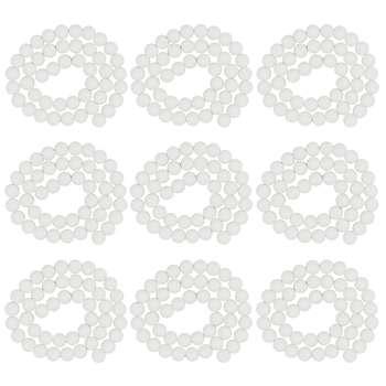 ریسه سنگ اونیکس رزالیا مدل Vina-AB-56 بسته 9 عددی