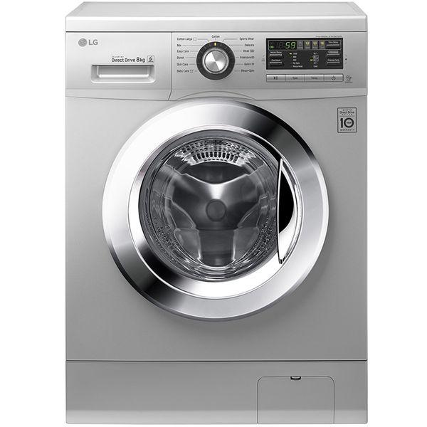 ال جی ماشين لباسشويي ال جي مدل WM-M78 ظرفيت 7 کيلوگرم | LG WM-M۷۸ Washing Machine-۷Kg