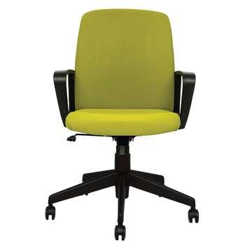 صندلی اداری نیلپر مدل SK740 پارچه ای