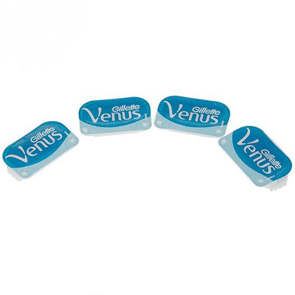 تیغ یدک ژیلت مدل Venus بسته 4 عددی