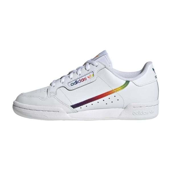 کفش راحتی زنانه آدیداس مدل EG8976