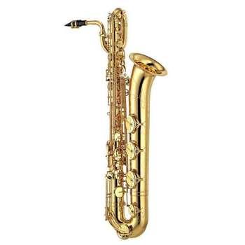 ساکسیفون باریتون یاماها مدل YBS-62 | Yamaha YBS-62 Baritone Saxophone