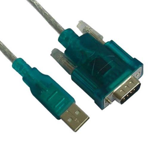 کابل تبدیل کوردیا USB به Serial