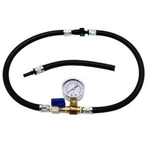 دستگاه تست فشار پمپ بنزین خودرو سامکو مدل YP-T